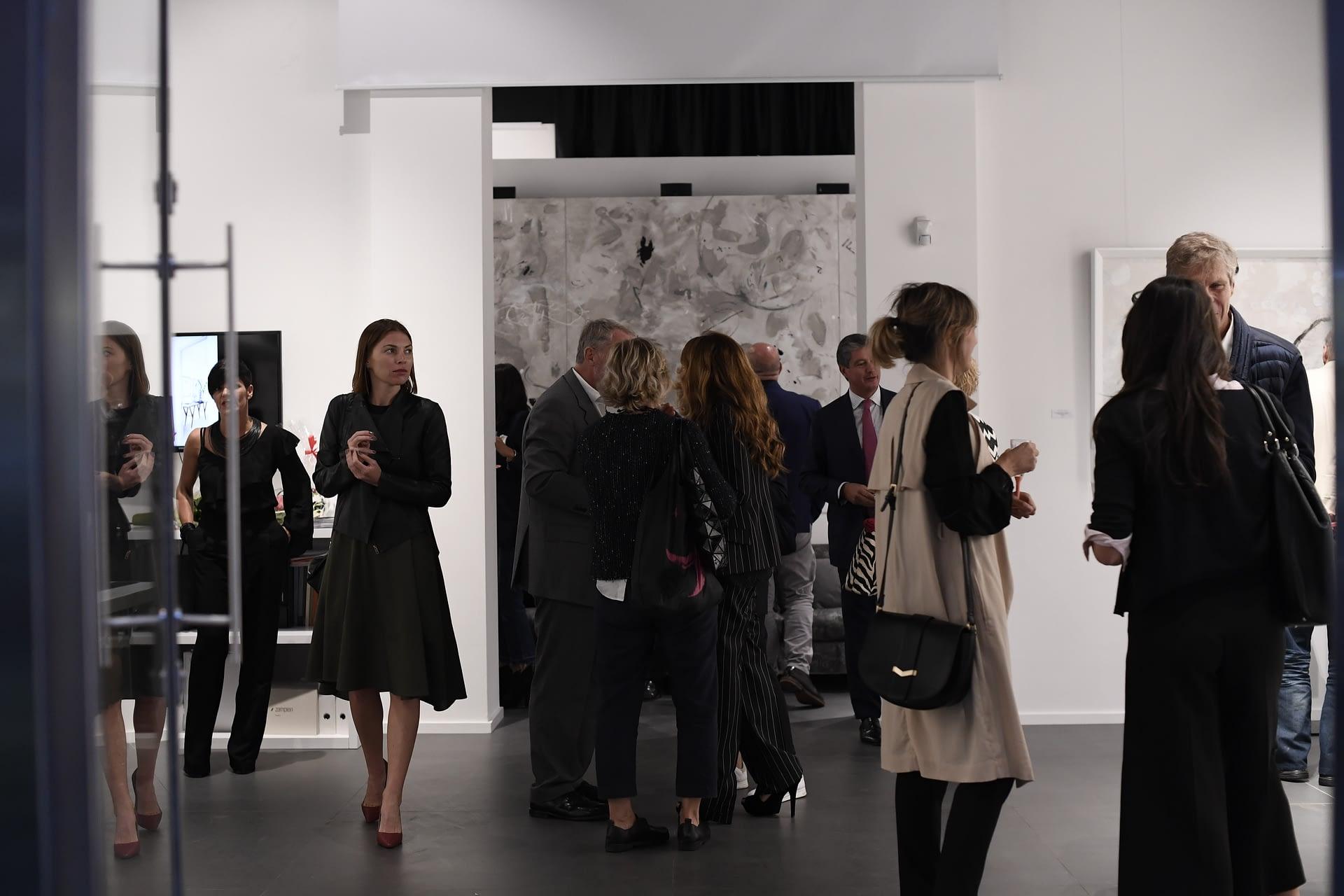 Exhibitions 14