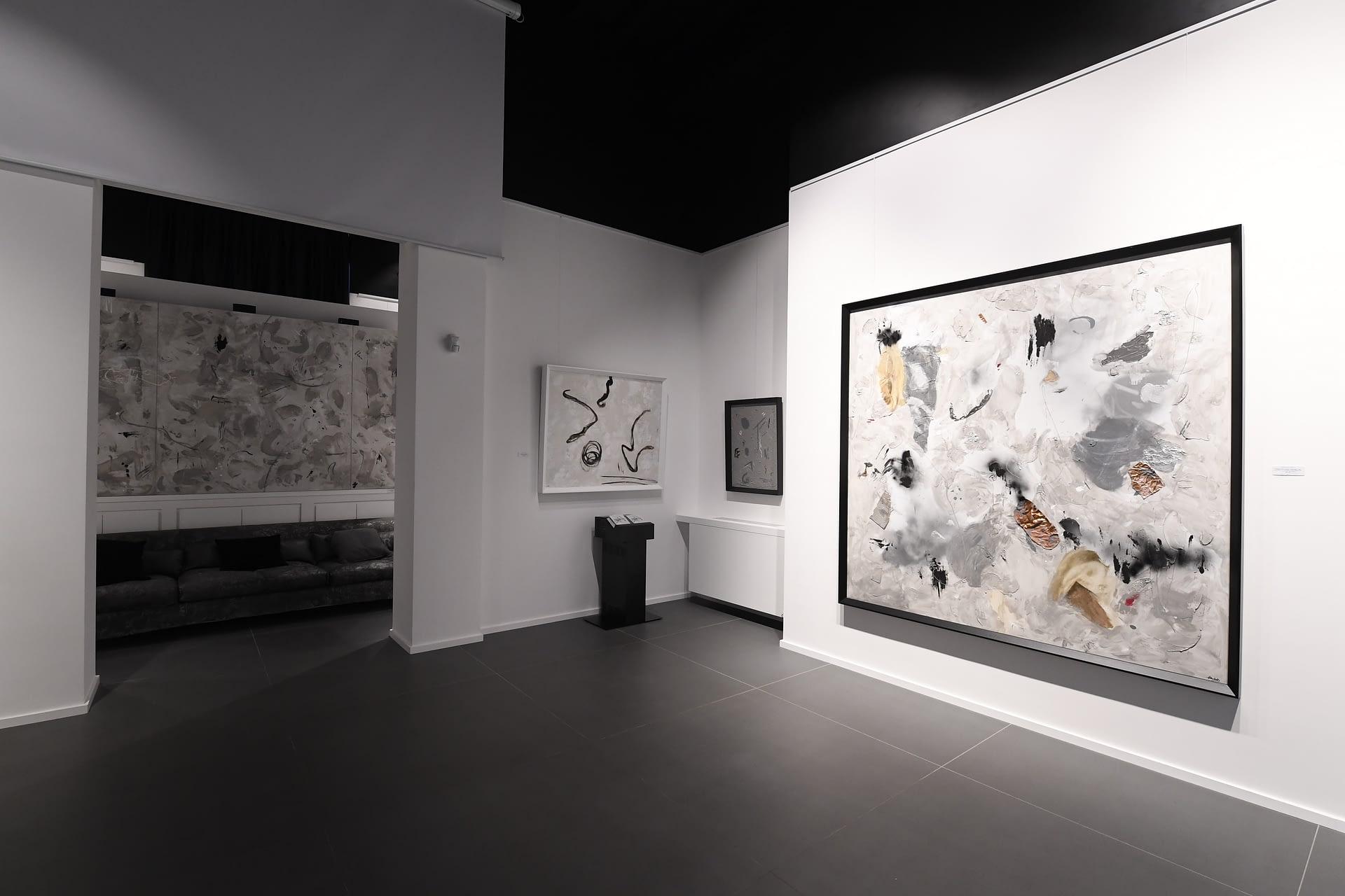 Exhibitions 8