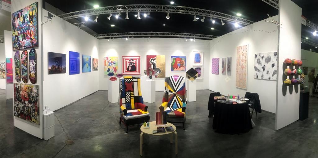 Exhibitions 5