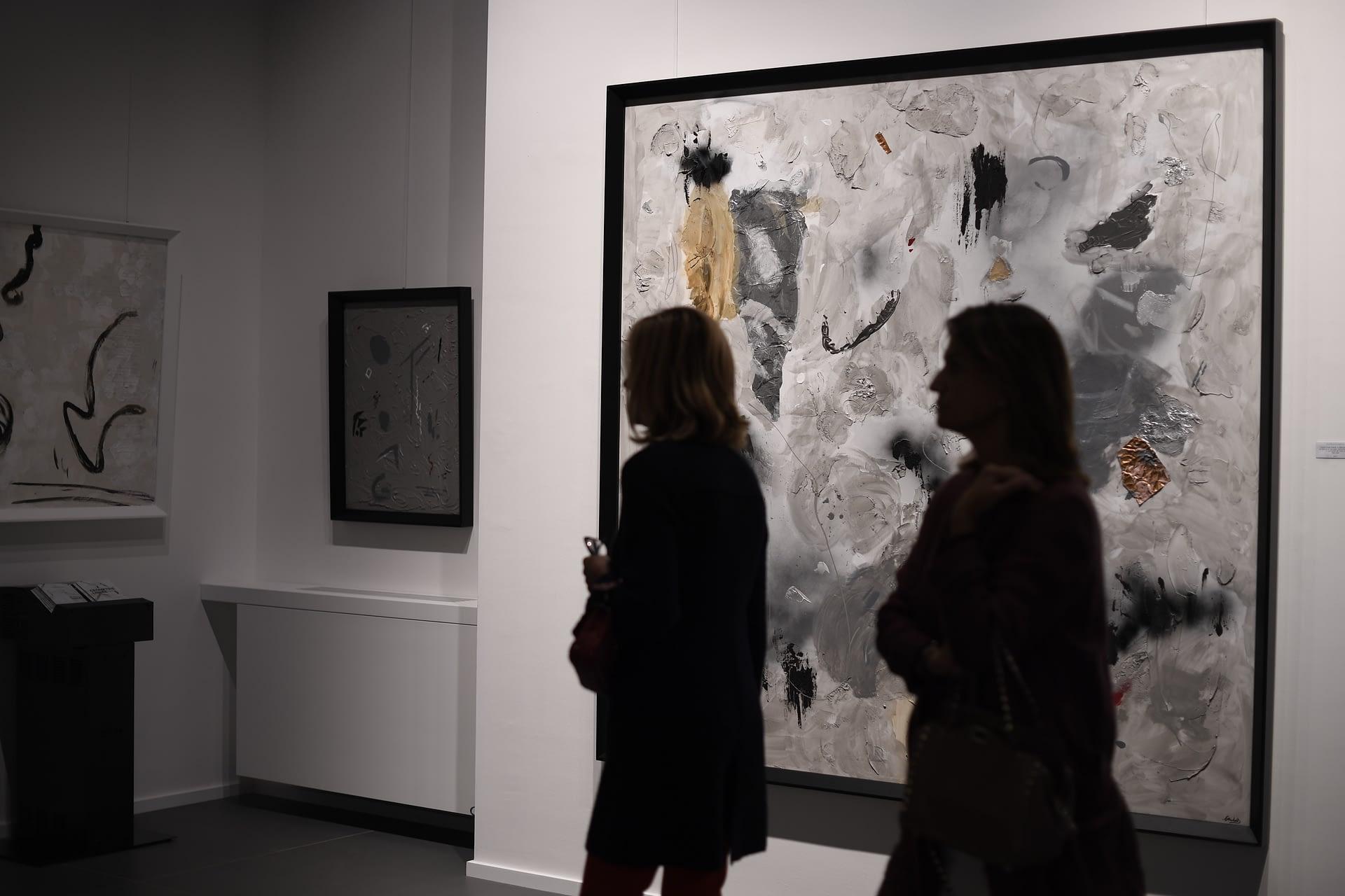 Exhibitions 15